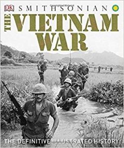 America's politcal and military involvement in Vietnam War Book Cover