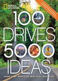 100 road trips