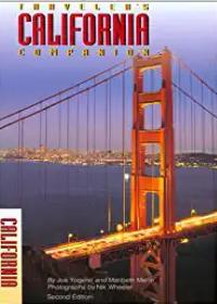 The Traveler's California Companion