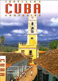 Traveler's Companion Cuba