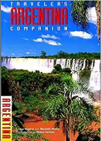 Traveler's Companion® Argentina