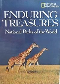 National Geographic Enduring Treasures: